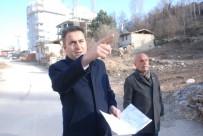 YOL ÇALIŞMASI - Tokat'a İkinci Semt Spor Kompleksi