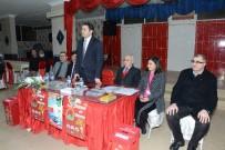 AMBALAJ ATIKLARI - Tokat'ta Bir Yılda 4 Ton Atık Pil Toplandı
