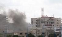 MİHAİL BOGDANOV - Türk, Rus Ve İran Dışişleri Bakanları Yarın 'Suriye'yi Görüşecek