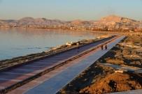 VAN GÖLÜ - Tuşba Belediyesinin Projeleri Hayat Buluyor