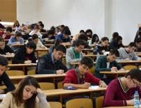 YÜKSEK ÖĞRETIM KURUMU - YÖK'ten sınav sistemi değişikliği haberlerine yalanlama
