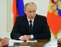 Vladimir Putin'den saldırı sonrası ilk açıklama