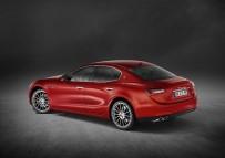 LÜKS OTOMOBİL - Yeni Maserati Ghibli Türkiye'de Satışa Sunuldu