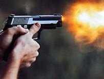 ZÜRIH - Camiye silahlı saldırı