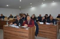 ANKARA ÜNIVERSITESI - 15 Temmuz Şehidi Ağaroğlu, Antalya-Fethiye Çevre Yolunda Yaşatılacak