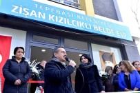 ENGELLİ GENÇ - 29. Belde Evi Şirintepe'de Açıldı