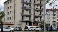 HAPİS CEZASI - 4.5 Yıl Önce Bombalı Araçla Yapılan Saldırının Zanlısı Gaziantep'te Yakalandı