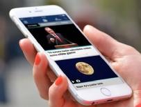 MOBİL UYGULAMA - AA'nın mobil uygulaması artık 11 dilde