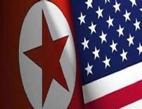 İNŞAAT ŞİRKETİ - ABD'den Kuzey Kore'ye yeni yaptırımlar