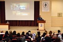 PSIKOLOJI - Abdullah Reha Nazlı Açıklaması Mühendisler Asosyal Olmamalı
