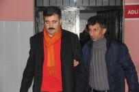 ŞAFAK VAKTI - Adana'da 7 Hakim-Savcı Gözaltına Alındı