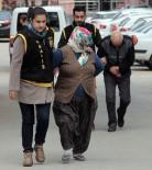 YAŞLI KADIN - Adana'da fuhuş operasyonu! Suçüstü yakalandılar