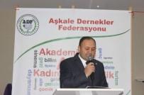 FEDERASYON BAŞKANI - ADF'de Komisyon Toplantısı