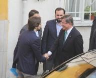 SARE DAVUTOĞLU - Ahmet Davutoğlu Açıklaması 'Bir Daha Bu Topraklarda Fetret Yaşanmasına İzin Vermeyeceğiz'