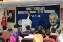 AHMET YENİLMEZ - AK Parti Denizli Siyaset Akademisi Final Yapıyor