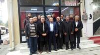 MUSTAFA ŞAHİN - AK Parti Malatya Milletvekili Mustafa Şahin Açıklaması