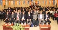 MUSTAFA DÜNDAR - Ak Parti Osmangazi Yürütme Kurulunda Görev Değişikliği