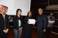 GENEL SEKRETER - AK Partili Kadınlar Proje Döngüsü Eğitimi Aldı