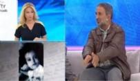 TELEVİZYON PROGRAMI - Minik Irmak'ın katil sanığı: Küçükken tecavüze uğradım