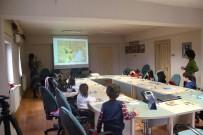 KANALİZASYON - Anaokulu Öğrencileri KASKİ'de
