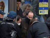 MEDYA ÇALIŞANLARI - Avrupa'nın 'basın özgürlüğü' karnesi zayıf