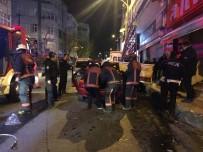 YıLDıRıM BEYAZıT - Bahçelievler'de Alkollü Sürücü Dehşet Saçtı Açıklaması 1 Ölü
