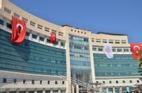 KADIN HASTALIKLARI - Balıklıgöl Devlet Hastanesine Kadın Doğun Ve Çocuk Poliklinikleri Açıldı