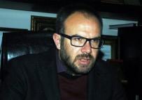 İTFAİYE ARACI - Başkan Akgedik Açıklaması 'Eğer Yurttaki İhmalde Benim De Suçum Varsa Cezalandırılmalıyım'
