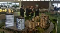 BEKİR KILIÇ - Başkan Baran, İstanbul Emlak Ve TOKİ Daire Başkanlığını Ziyaret Etti