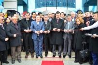 BAYRAM ÖZTÜRK - Başkan Çetin, Bayram Öztürk Hastanesinin Açılışını Yaptı