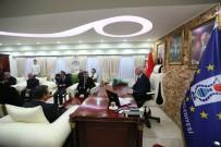 MECLIS BAŞKANı - Başkan Kamil Saraçoğlu Açıklaması Projelerimizde Engelli Vatandaşlarımızı Unutmadık