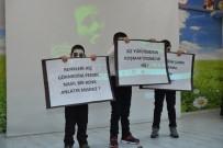İLKÖĞRETİM OKULU - Başkan Korkut Açıklaması 'Benim Engelli Arkadaşım Var'