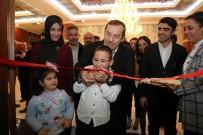 KADıOĞLU - Başkan Necmi Kadıoğlu Engellilerle Buluştu