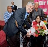 TRAFİK KURALLARI - Başkan Polat, 3 Aralık Dünya Engelliler Haftasını Kutladı