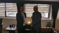 FATİH DÖNMEZ - Başkan Yaman Ankara'da