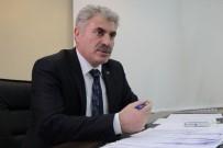 Bayburt Belediye Başkanı Mete Memiş'in Engelliler Günü Mesajı