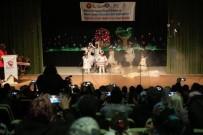 BAYBURT ÜNİVERSİTESİ REKTÖRÜ - Bayburt'ta 3 Aralık Dünya Engelliler Günü