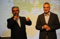 İŞGAL GİRİŞİMİ - Bekir Develi Ve Erem Şentürk 15 Temmuz'u Anlattı