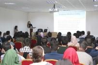 KARBONHİDRAT - BEÜ'de 'Diyabet İçin Farkındalık' Konferansı