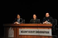ÖĞRENCİLER - BEÜ Uluslararası Öğrencilere Oryantasyon Eğitimi Verdi