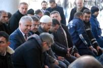 MECLIS BAŞKANı - Bilal Erdoğan Afyonkarahisar'da