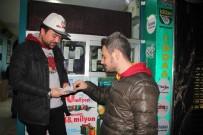 YARIM BİLET - Bilecik'te 60 Milyon Liranın Umutları Başladı