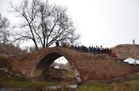 GIDA SEKTÖRÜ - Bitlis'te Turizm Atağı