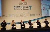 BİROL GÜVEN - Boğaziçi Zirvesi'nde 'Sanatın Ekonomiye Katkıları' Paneli Yapıldı