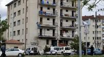HAPİS CEZASI - Bombalı saldırının zanlısı yakalandı
