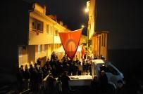 NİLÜFER - Bursalı Şehidin Evinde Bayrak Nöbeti