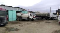 SIGARA - Büyükçekmece'de Akaryakıt Tankerinde Patlama Açıklaması 1 Ölü
