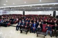 İSMAIL NACAR - Büyükşehir Belediyesi Atık Pillerin Toplanması Ve Bertarafı Konulu Seminer Düzenledi