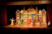 ÇOCUK TİYATROSU - Büyükşehir'den Çocuklara Müzikli Tiyatro Oyunu