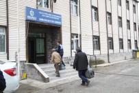 ZABıTA - Büyükşehir, Sokakta Yaşayan Vatandaşları Barınma Evine Yerleştiriyor